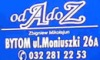 A_do_Z_Osrodek_Nauki_Jazdy - logo