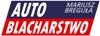 AUTO-BLACHARSTWO_Mariusz_Bregula - logo