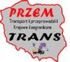 Przem-Trans - logo