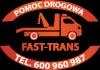 PHU_Fast-Trans - logo