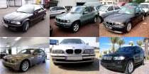 używane samochody marki BMW - ogłoszenia sprzedaży
