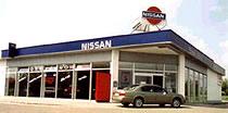 Dealerzy Nissana w Polsce