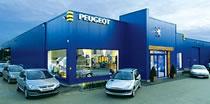 Dealerzy Peugeot w Polsce