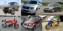 używane samochody marki Suzuki - ogłoszenia sprzedaży
