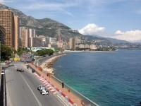 22 maja 2008 Monte Carlo, Monaco - Robert Kubica