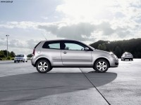 Volkswagen Polo \\\'United\\\'