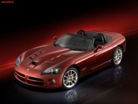 Dodge Viper SRT10-Off