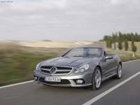 Mercedes klasa SL