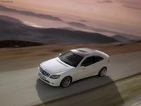 Mercedes klasa CLC