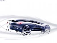 2008 Mazda Crossover Concept Car