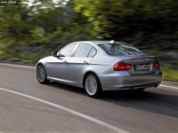 2008 BMW Seria 3 Saloon
