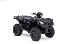 Suzuki KingQuad 700