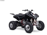 Suzuki QuadSport LTZ400