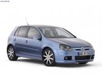 Volkswagen Golf TDI Hybrid concept car