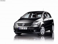 Volkswagen Golf Plus \\\'Edition\\\'