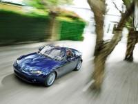 Mazda MX5 Roadster Coupe