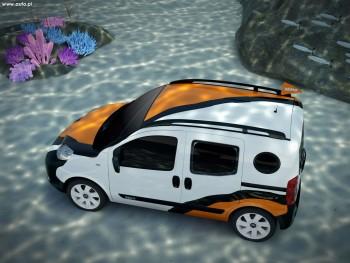 Citroen Nemo Concetto