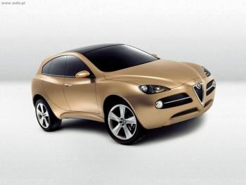 Alfa Romeo Camal