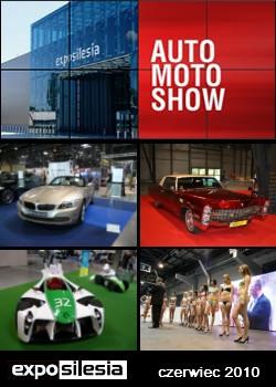 Auto Moto Show 2010 - Expo Silesia