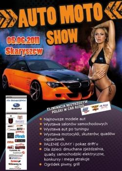 Auto Moto Show Skaryszew 2011