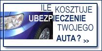 Ubezpieczenia komunikacyjne: OC, AC, NNW, Zielona karta, ...