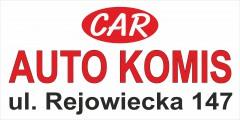 logo komisu autokomiscar