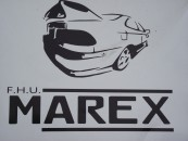 logo komisu Marex