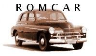logo komisu romcar