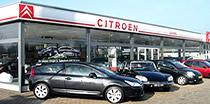 Dealerzy Citroena w Polsce