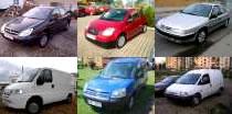 używane samochody marki Citroen - ogłoszenia sprzedaży