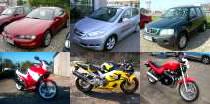 używane samochody marki Honda - ogłoszenia sprzedaży