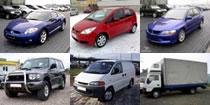 używane samochody marki Mitsubishi - ogłoszenia sprzedaży