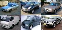 używane samochody marki Nissan - ogłoszenia sprzedaży
