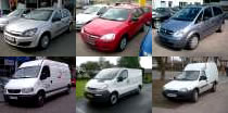 używane samochody marki Opel - ogłoszenia sprzedaży