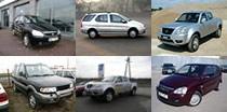 używane samochody marki Tata - ogłoszenia sprzedaży