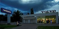 Dealerzy Volvo w Polsce