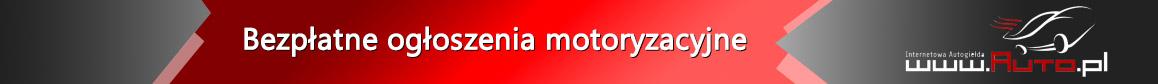 bezpłatne ogłoszenia motoryzacyjne