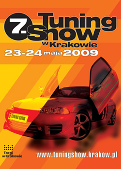 7. Tuning Show w Krakowie