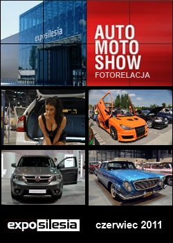 Auto Moto Show Expo Silesia 2011